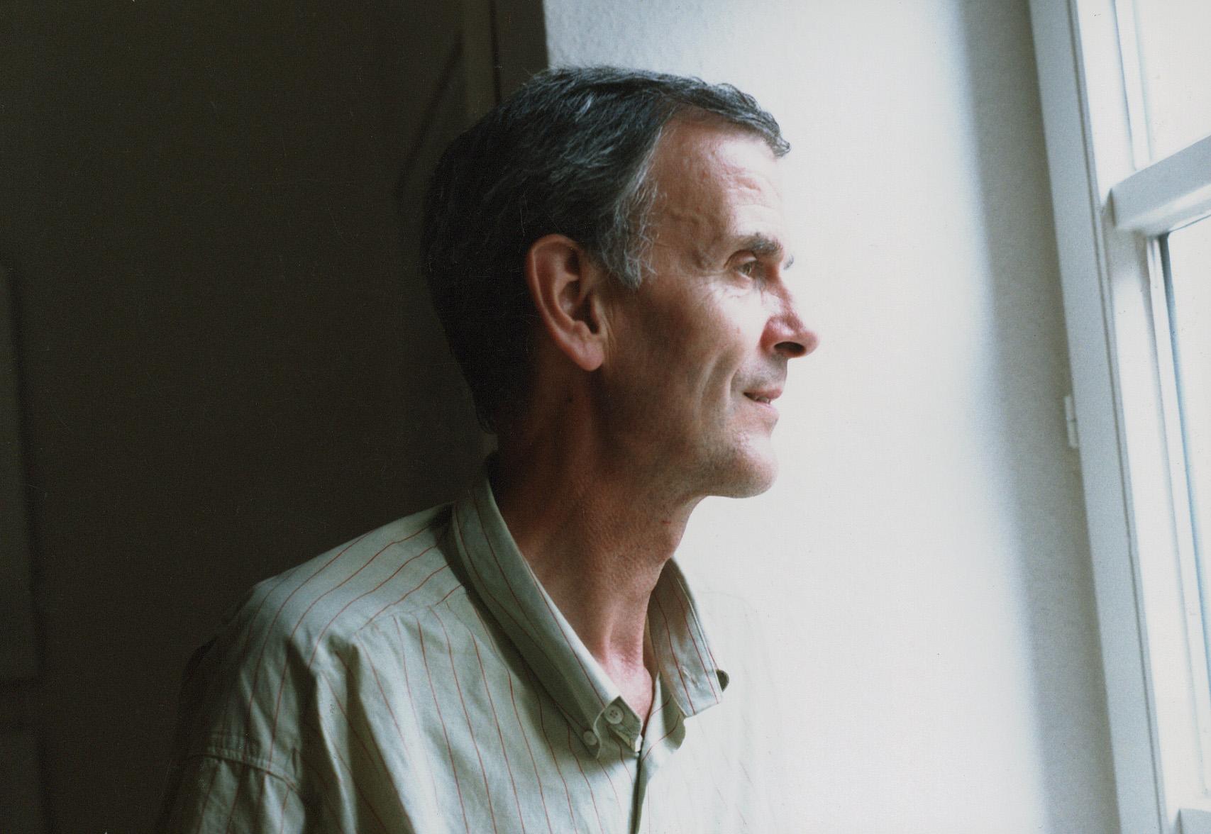 Portrait Gotthard Glitsch